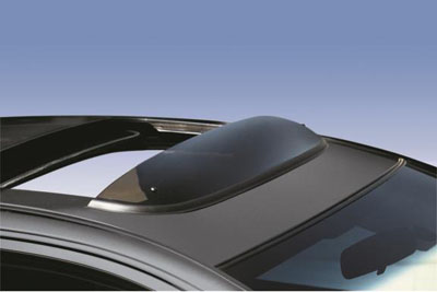 2014 Nissan Altima Moonroof Wind Deflector 999D4-UZ000
