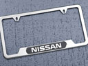 Nissan Frontier 2 Dr Genuine Nissan Parts and Nissan Accessories Online