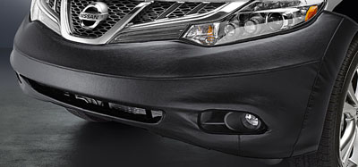 2014 Nissan Murano Nose Mask 999N1-CX0DS