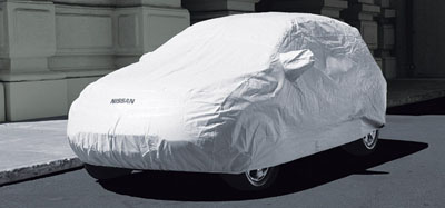 2014 Nissan Murano Vehicle Cover