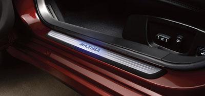 Nissan Maxima Kick Plates