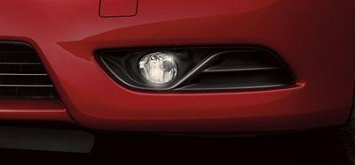 Nissan Sentra Fog Lights