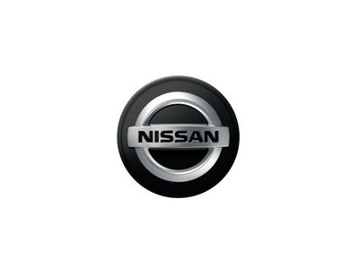 2016 Nissan Versa Wheel Center Cap - Colored - Versa Note