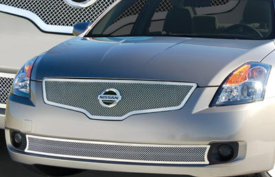 2008 Nissan Altima Fine Mesh Style Grille - Coupe 48401028