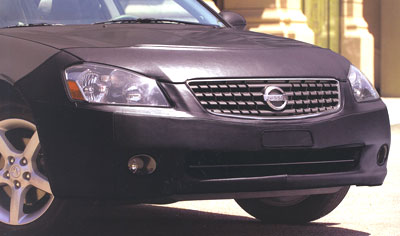 2002 Nissan Altima Nose Mask 999N1-UN000