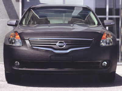 2008 Nissan Altima Nose Mask