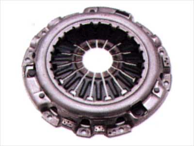 1990 Nissan 240SX Clutch Cover 30210-RS600US