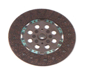1995 Nissan Sentra Clutch Disc 30100-RS360US
