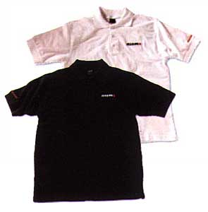 All Nissan NISMO Personal Golf Shirt