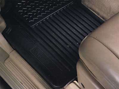 2017 Nissan Murano All-Season Floor Mats
