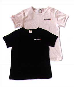 All Nissan NISMO Personal Women`s T-Shirt