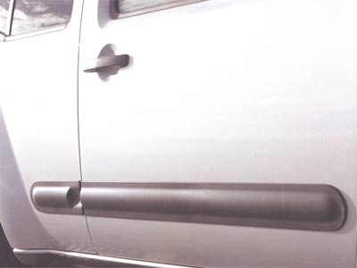2005 Nissan Xterra Body Side Molding