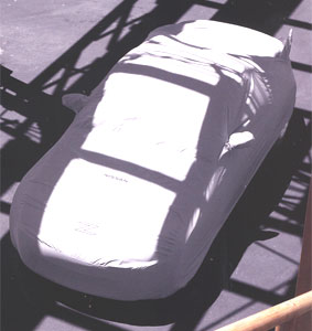 2006 Nissan 350Z Vehicle Cover