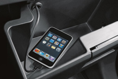 2011 Nissan Altima Interface System for iPod
