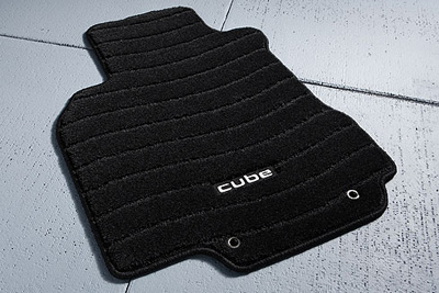 2014 Nissan Cube Carpeted Floor Mats 999E2-7W000