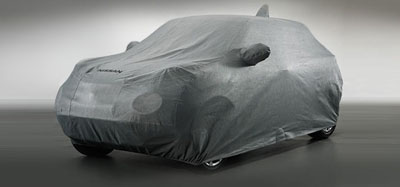 2014 Nissan Juke Vehicle Cover