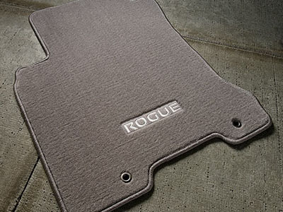 2015 nissan rogue carpeted floor mats 999e2 g2000. Black Bedroom Furniture Sets. Home Design Ideas