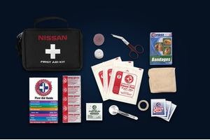 2013 Nissan Leaf First Aid Kit 999A3-8X000