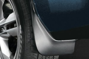 2015 Nissan Rogue Select Splash Guards