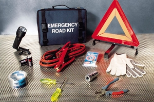 2013 Nissan NV200 Emergency Road Kit 999A3-SZ001