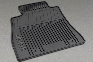 2014 Nissan Juke All Season Floor Mats 999E1-6X000