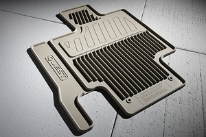 2015 Nissan Quest All Season Floor Mats
