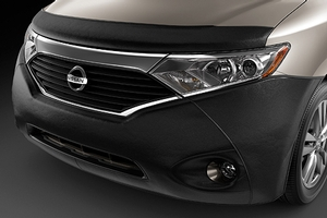 2016 Nissan Quest Nose Mask 999N1-NX000