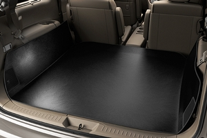 2011 Nissan Quest Foldable Vinyl Cargo Area Protector 999C3-NX002