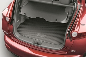2015 Nissan Juke Rear Cargo Area Cover G9911-1KM0A