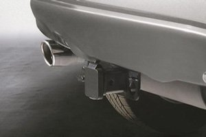 2014 Nissan Rogue Select Tow Hitch Receiver, Class I 999T5-GT010