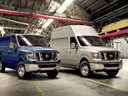 Nissan NV Passenger Genuine Nissan Parts and Nissan Accessories Online