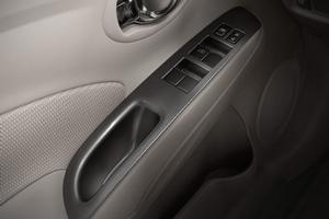 Nissan Versa Interior Trim Appliques