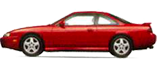 Nissan 240SX Genuine Nissan Parts and Nissan Accessories Online
