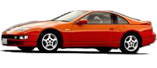 Nissan 300ZX Genuine Nissan Parts and Nissan Accessories Online