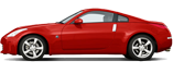 Nissan 350Z Genuine Nissan Parts and Nissan Accessories Online