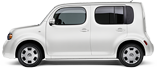 Nissan Cube Genuine Nissan Parts and Nissan Accessories Online