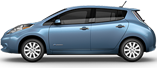 Nissan Leaf Genuine Nissan Parts and Nissan Accessories Online