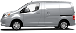 Nissan NV200 Genuine Nissan Parts and Nissan Accessories Online