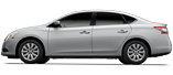 Nissan Sentra Genuine Nissan Parts and Nissan Accessories Online