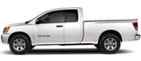 Nissan Titan Genuine Nissan Parts and Nissan Accessories Online