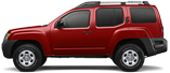 Nissan Xterra Genuine Nissan Parts and Nissan Accessories Online