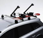 Genuine Nissan Ski Rack
